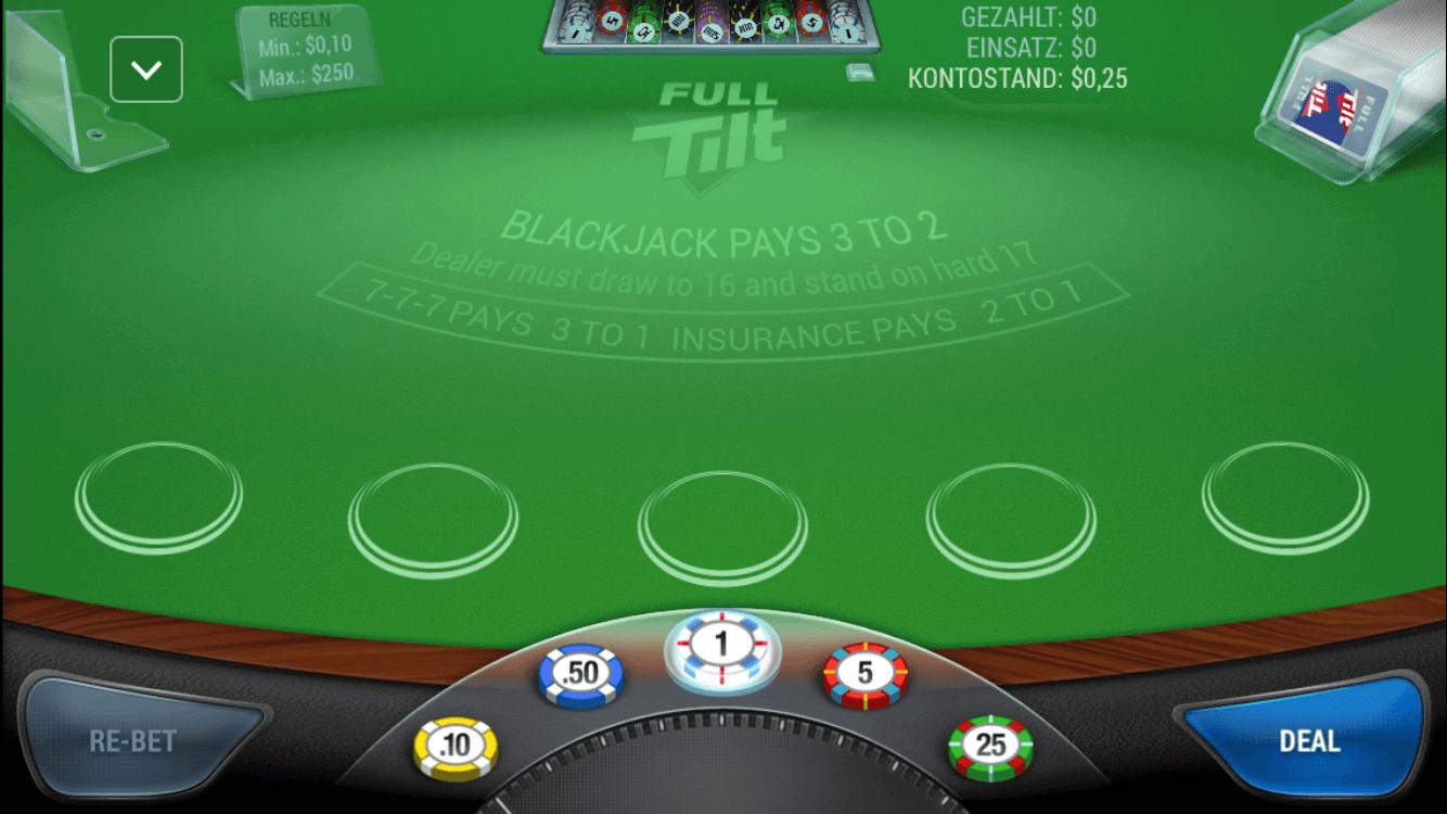 Full tilt poker - 54243