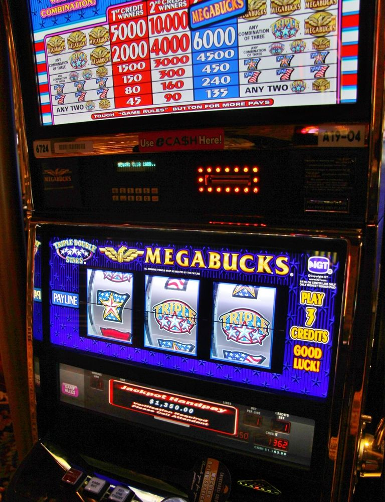 Progressiv jackpott slots - 95457