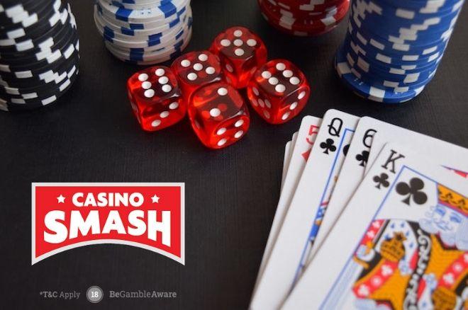Blackjack counting - 96951