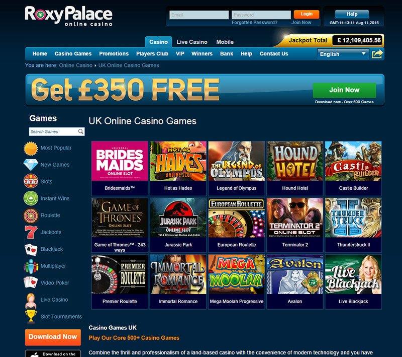 One click casino - 45357
