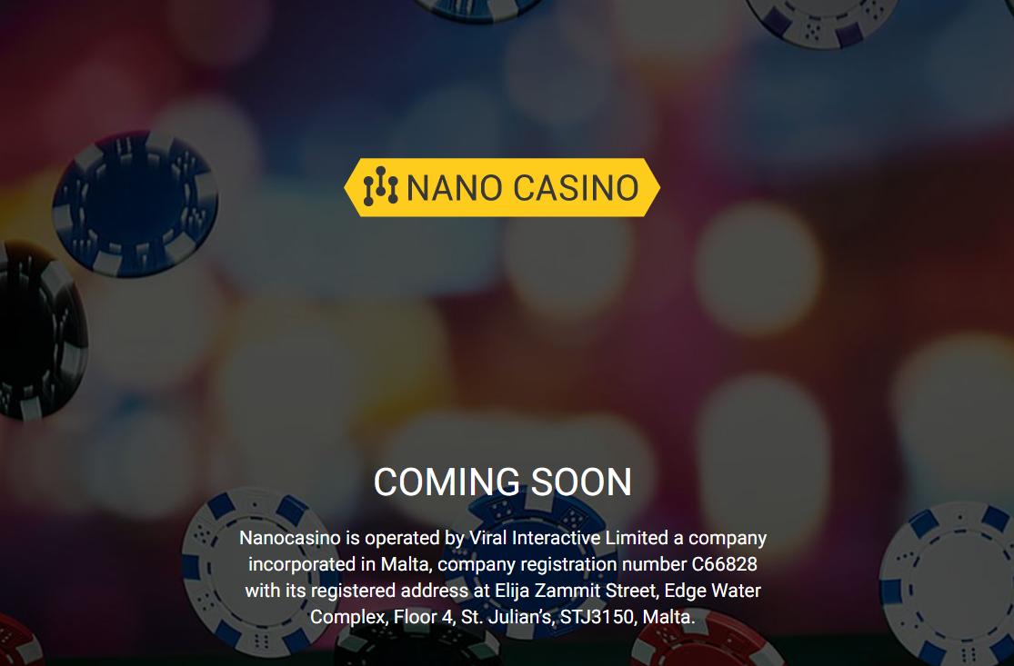 Casino utan - 11743