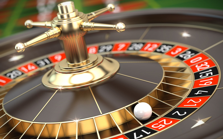 Roulette hjul casino - 5346