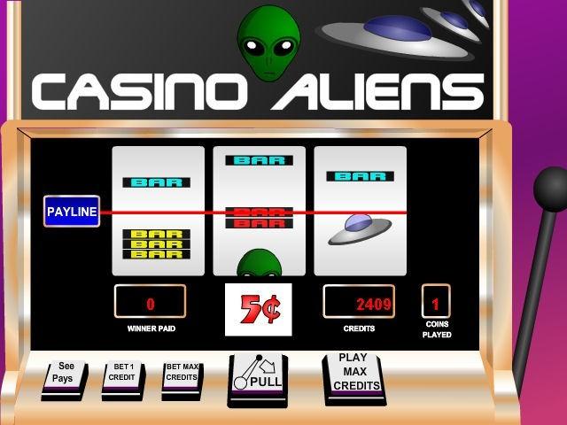 Festen musik Alien - 62963