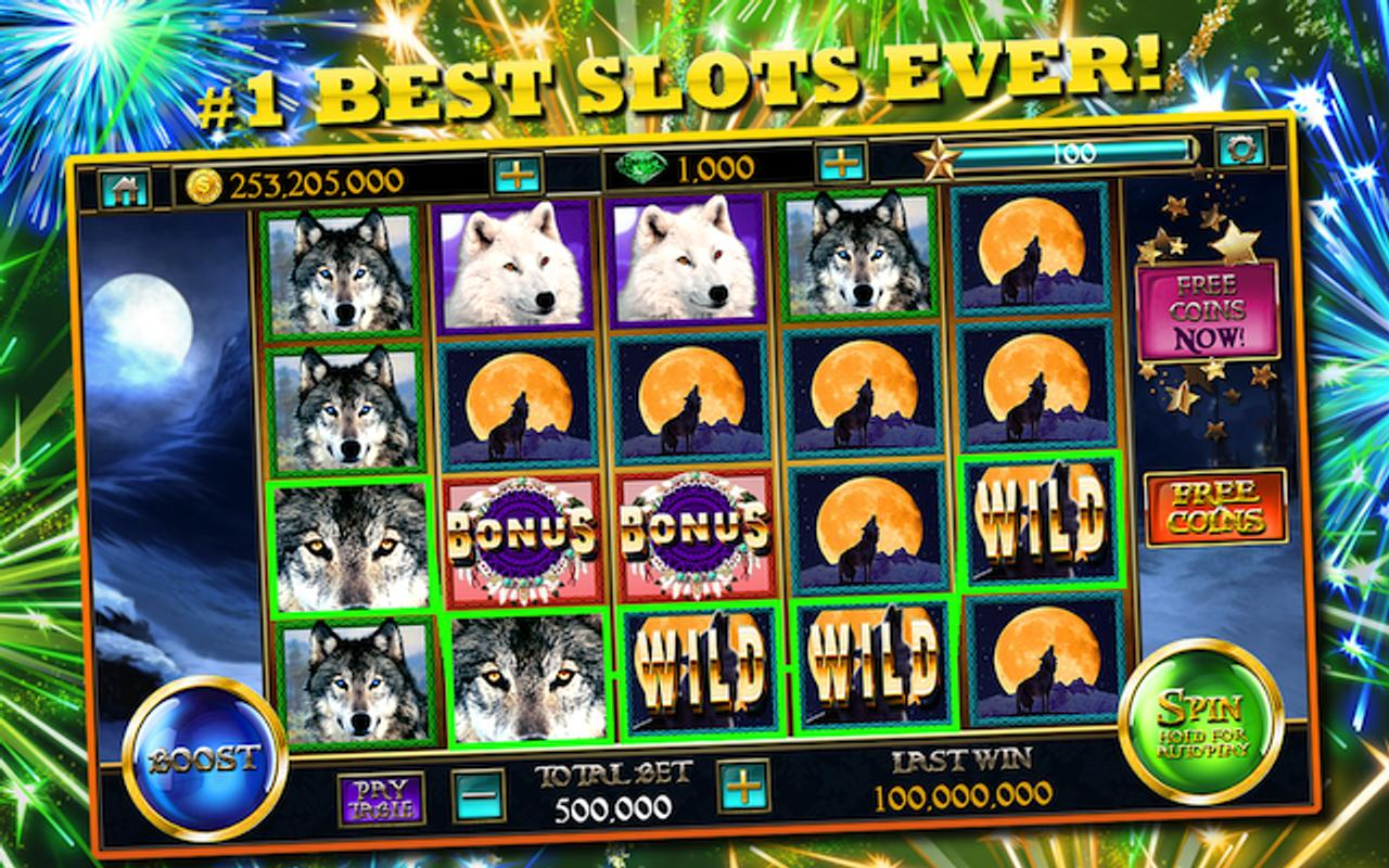 Free slots simulator - 76604