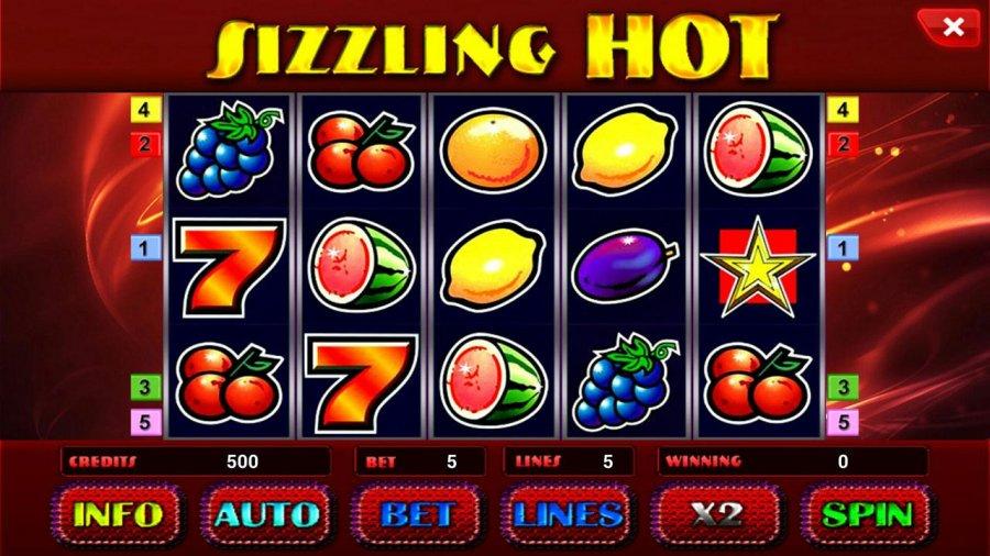 Free slots - 57225