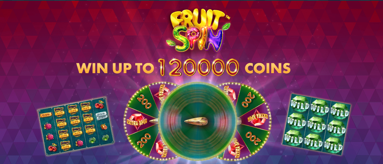 Free spins - 15917