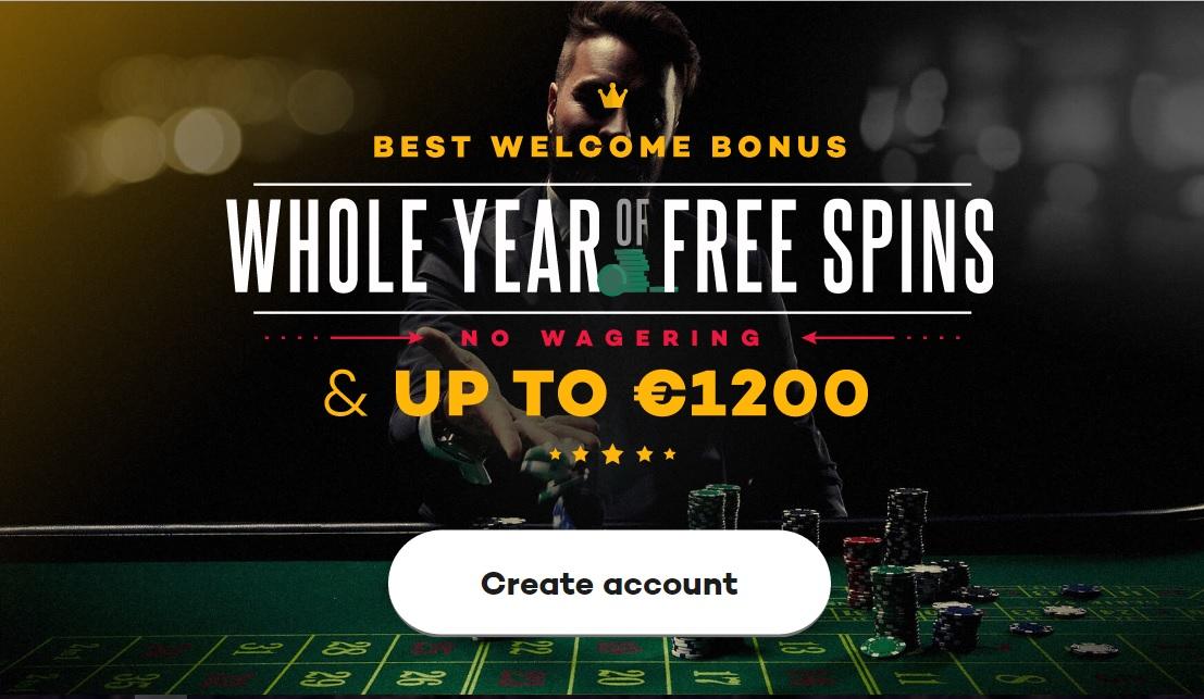 Free spins på - 88645