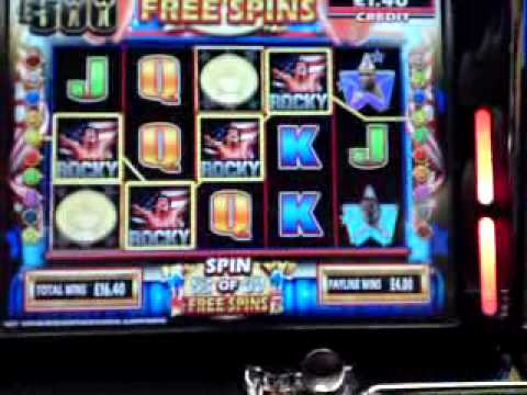 Free spins - 50280