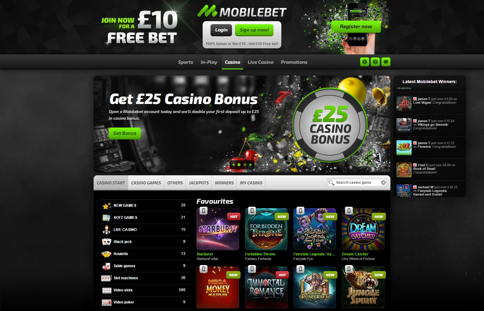 Gratis turnering casino - 7754