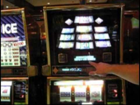 Jackpots popular machines - 40731