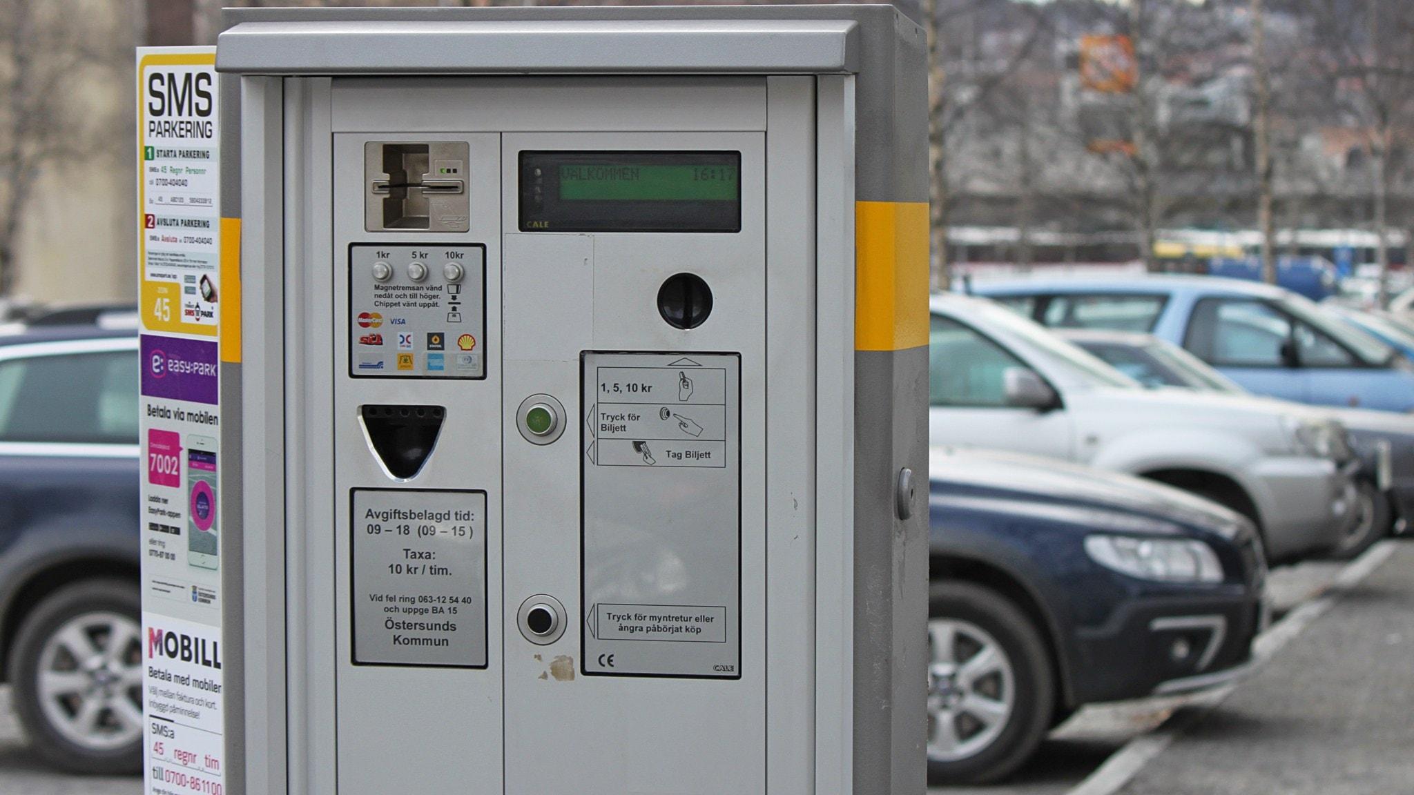 Jackpottarna automater - 72397