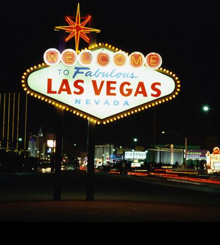 Klassiska Vegas formatet - 53569