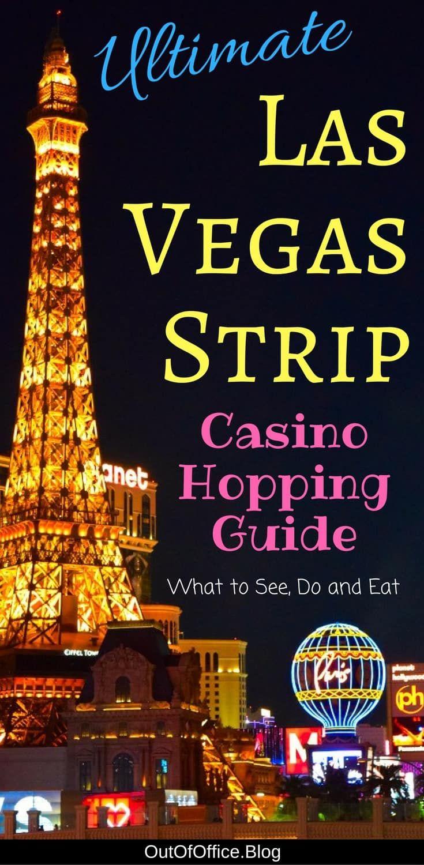 Las Vegas show - 75852