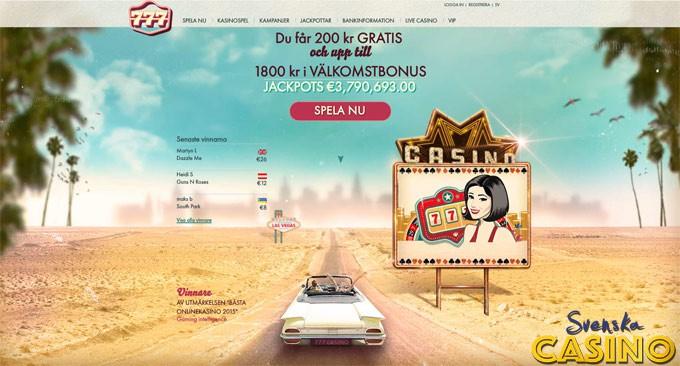 Live casino - 52705