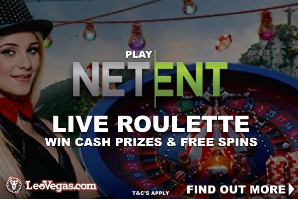 Live roulette - 29880