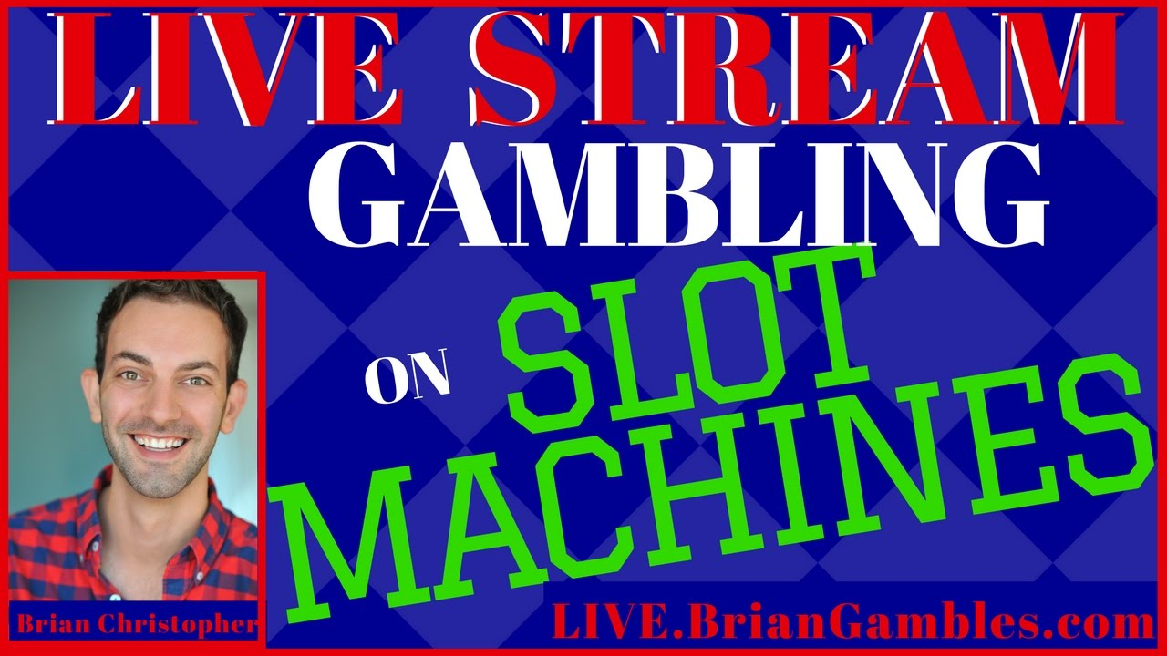 Live stream casino - 7919