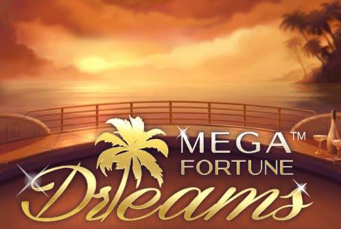 Mega fortune - 70966