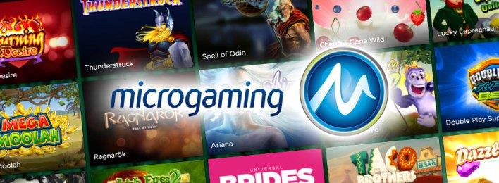 Microgaming with free - 64346