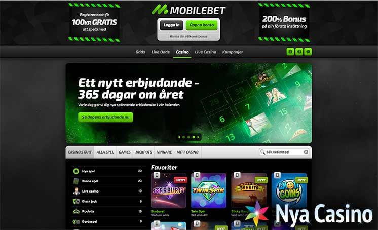 Mobile bet bonus - 2660