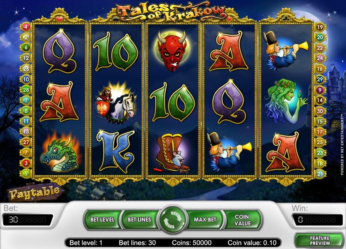 NetEnt online slots - 74648