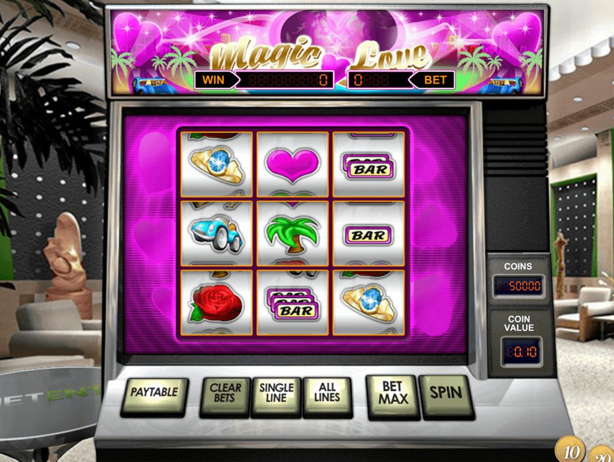NetEnt online slots - 96034
