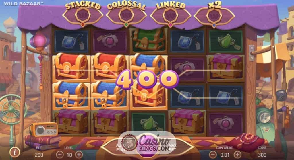 New casino - 40919