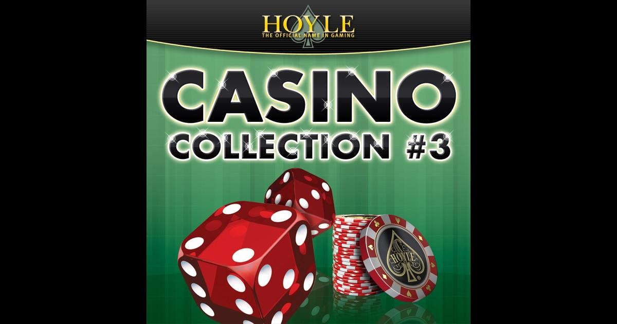 New casino - 25563