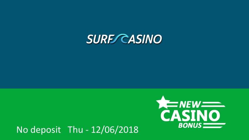 New casino - 68256