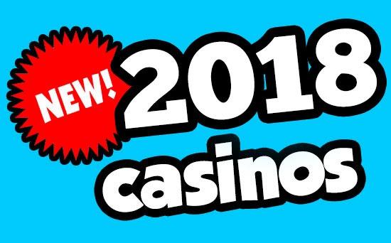 New casino - 54505