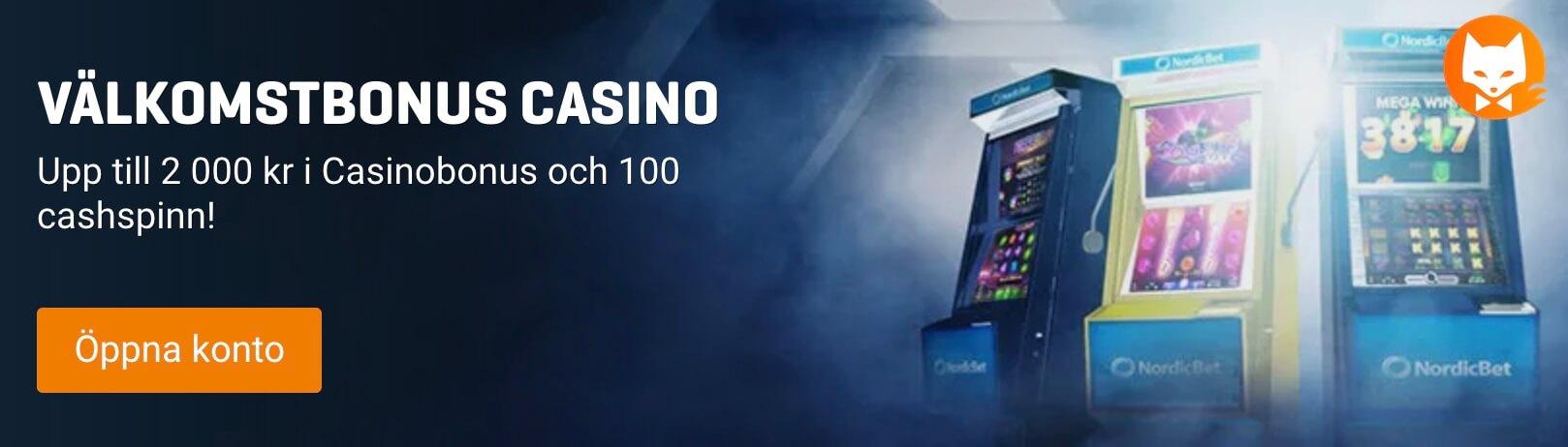 Några casino - 58864