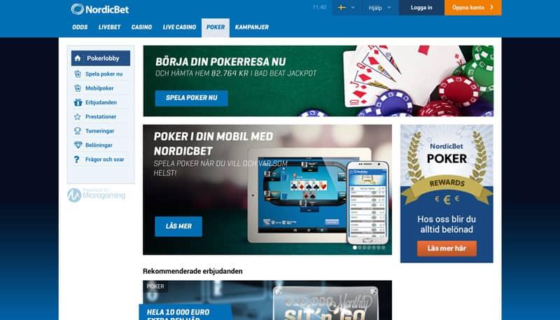 Några casino erbjuder - 77624