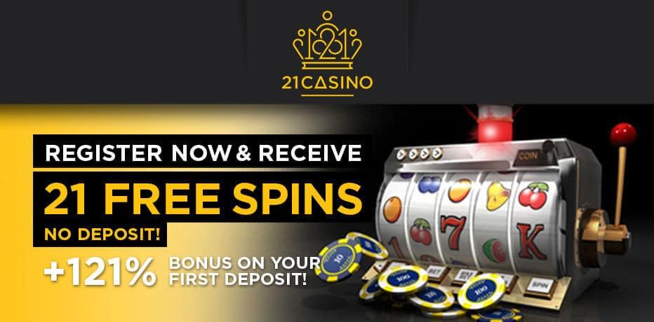 No deposit bonus - 57660