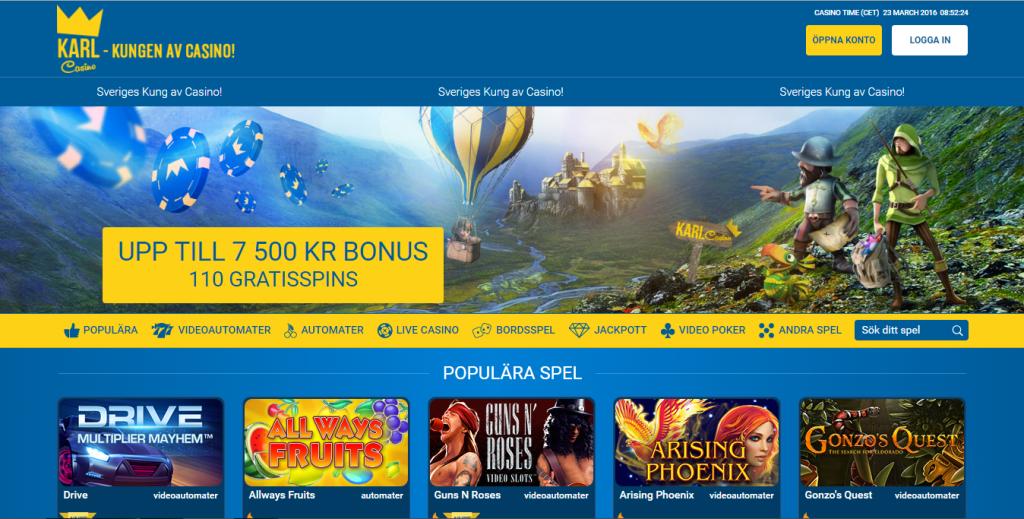 Norskeautomater bonus - 42198