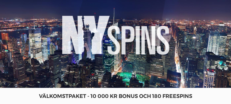 Ny spins recension - 31872