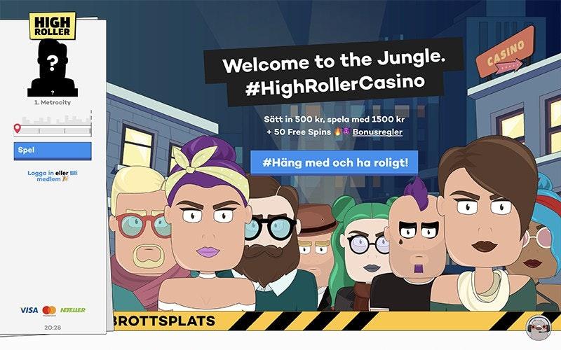 Nya casino 2020 - 22653