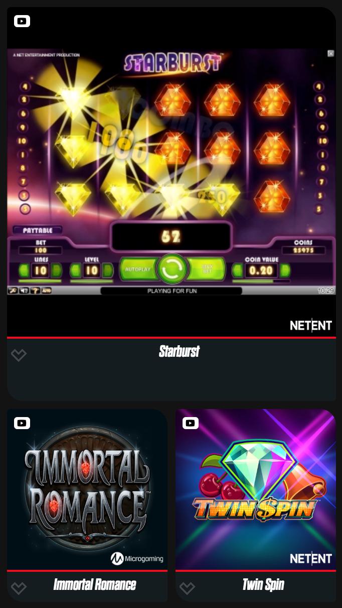 Nytt svenskt casino - 90442