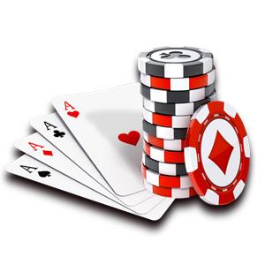 Poker chips ny - 85531