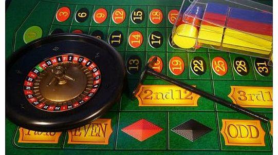 Poker chips - 4829