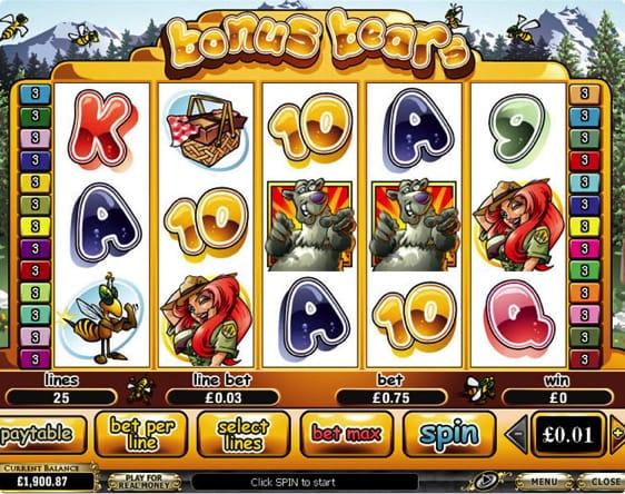 Progressiv jackpott slots - 20916