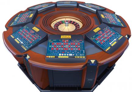 Roulette championship - 62139