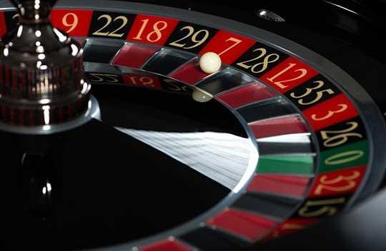 Roulette innehåller - 58566