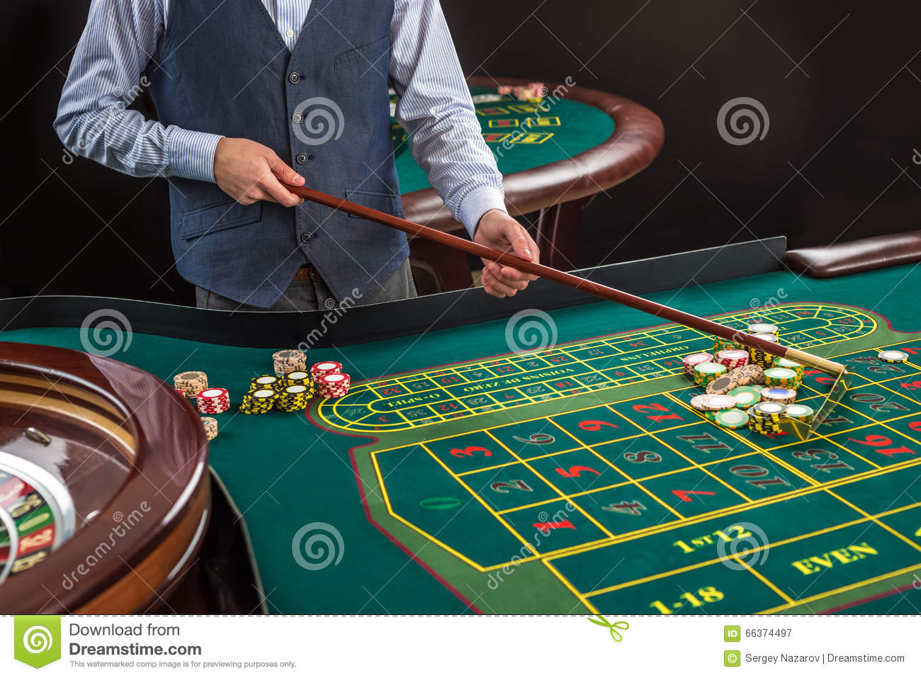 Roulette Rules - 91467