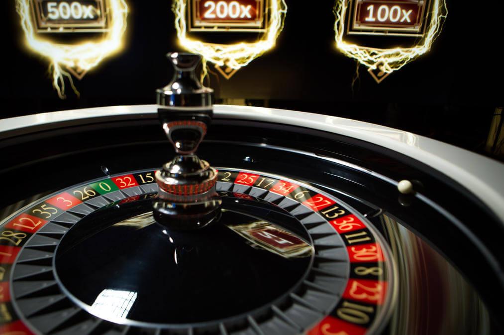 Roulette strategi - 78521