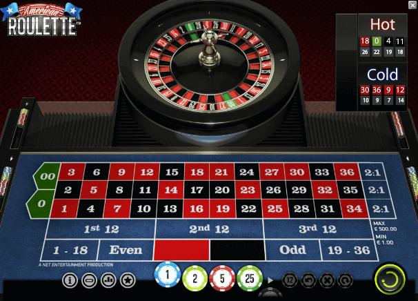 Roulette Tävling Hyper - 67052