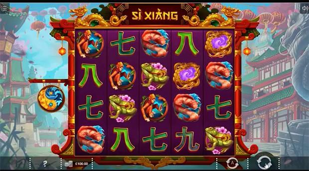 Si Xiang - 82566