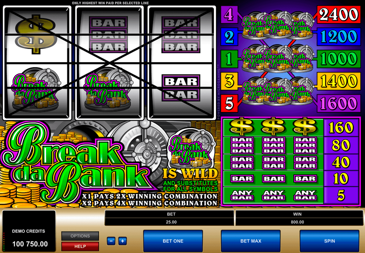 Slots gratis - 33258