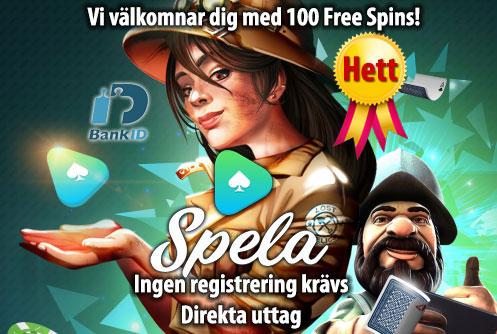 Spela live - 23985
