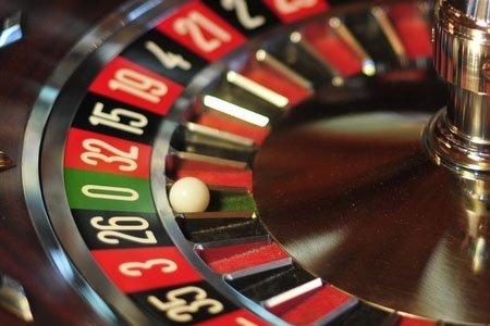 Spelar rysk roulette - 39206