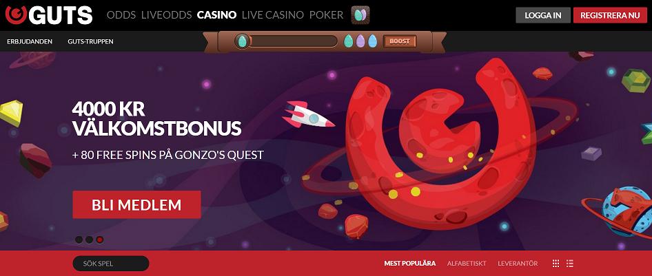 Spelare casino erfarenhet - 80270