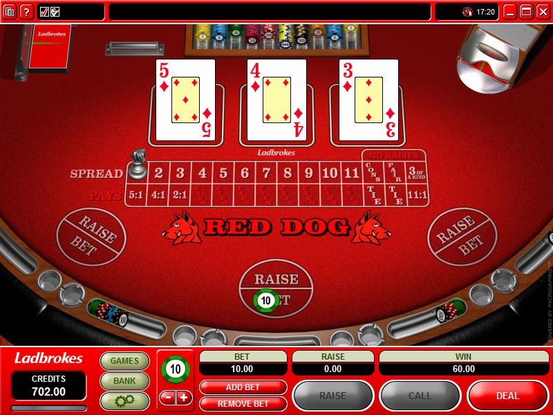 Statistik casino Red - 97169